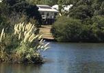 Location vacances Ballarat Wildlife Park - Lakeside Conti Villas-1