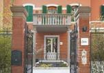 Location vacances Émilie-Romagne - Mysuiteshome Apartments-1