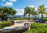 Hôtel L'île aux cerfs - The Westin Turtle Bay Resort & Spa-4