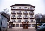 Hôtel ouman - Melania-1