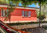 Location vacances Allumiere - Little Red House-4