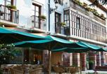 Hôtel Azofra - Echaurren Hotel Gastronómico-3