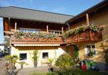 Location vacances Eugendorf - Schmiedbauergut Elixhausen, Mitten in der Natur-4