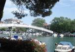 Location vacances  Province de Gorizia - Villa Daniela Apartment-2