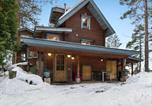 Location vacances Lahti - Holiday Home Ahvenkallio-1