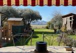 Location vacances  Province de Padoue - B&B Dora e Flavio Country Rooms-1
