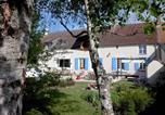 Hôtel Rilly-sur-Loire - Les Hirondelles-1