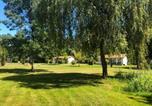 Villages vacances Petit-Palais-et-Cornemps - L'étang des Mirandes-1