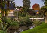 Hôtel Rotorua - Best Western Braeside Rotorua & Conference Centre