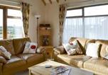 Hôtel Bridlington - Kingfisher Cottage-3