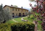 Location vacances Umbertide - Casale degli Olmi-2