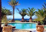 Location vacances Pantelleria - Kazzen Case Vacanze-1