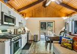 Location vacances Bonners Ferry - Cozy one bedroom with privacy - Community beach access-4