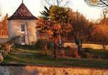 Hôtel Champagne-et-Fontaine - Chartreuse Le Logis La Montagne-2