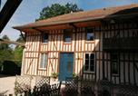 Hôtel Saint-Martin-sur-le-Pré - Moulin Du Ruet-3
