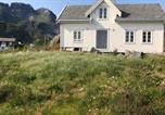 Location vacances Bodø - Panorama Nordlandshus-1