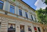 Location vacances Szeged - Pompár Belvárosi Apartman-3