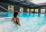 Hôtel Crestet - Chambres d'hôtes Spa Ventoux Provence-4
