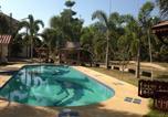 Villages vacances Bang Sare - Banchomdow Resort Pattaya-3