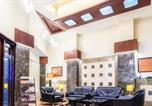 Hôtel Ahmedabad - Treebo Trend Ambassador-3