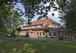 Hôtel Legden - Hotel-Restaurant Haus Waldesruh-1