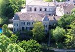 Hôtel Coulx - Castel Valfred-1