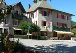 Hôtel Saint-Pierre-en-Faucigny - La Chaumière Savoyarde-1
