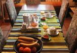 Location vacances Ainhoa - Chambres d'Hôtes Mirikuborda-4