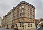 Hôtel Hauts-de-Seine - Hotel Arc Paris Porte d'Orléans-2