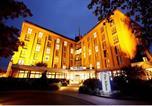 Hôtel Emmerich am Rhein - Hotel Cleve by Rilano-1