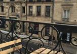 Hôtel Bordeaux - Chambres d'Hôtes Bachère-3