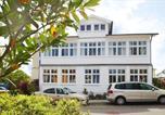Location vacances Göhren - Villa Elise-1