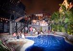 Hôtel Costa Rica - Hostel Pangea-1