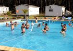 Camping Portugal - Camping Land's Hause Bungalow-2