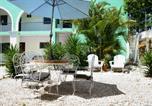 Hôtel Mexique - Hotel y Hostal Casa Don Alfonso-3