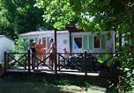 Camping avec Site nature Sainte-Foy-de-Belvès - Camping La Lenotte-2