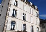 Location vacances  Haute-Vienne - Bel appartement de 52m2 avec vue sur Limoges-2