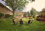 Location vacances Carbondale - Glenwood Springs Cedar Lodge-4