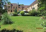 Location vacances  Yonne - Villa Fournadin-4