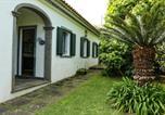 Location vacances Ponta Delgada - Casa dos Agapantos-2