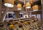 Hôtel Sousse - Sousse Pearl Marriott Resort & Spa