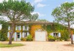 Location vacances Castelnau-de-Montmiral - Villa La Plaine