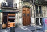 Hôtel Province de Barcelone - Sweet Bcn Youth Hostel-4