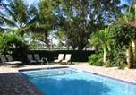 Location vacances West Palm Beach - Palm Tree Cottage With Bicycles To Use! Home-1