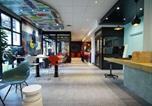 Hôtel Le Thillay - Ibis Villepinte Parc des Expositions-1