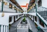 Location vacances Camas - Triana Apartment-1