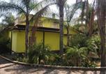 Location vacances  Province de Vibo-Valentia - Villa Romana-3
