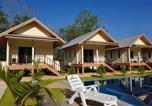 Villages vacances Lam Kaen - Poolside Bungalows-4