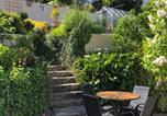 Location vacances Ilfracombe - The Dorchester Guest House-2