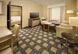 Hôtel Midland - Homewood Suites by Hilton Midland-4